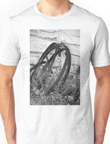 Wheels of Time Unisex T-Shirt