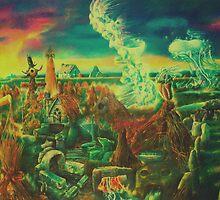 """Autumn Spirits"" by James McCarthy"