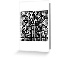 Untitled (Tree) Greeting Card