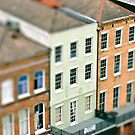 French Quarter Miniature by RayDevlin