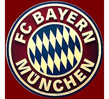 Bayern Munich Photographic Print