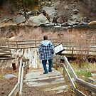 The Ramp by Barb Miller