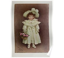 Kate Greenaway Collection 1905 0425 Vera Evelyn Samuel Poster