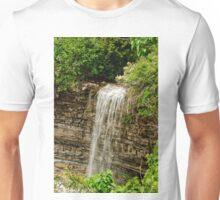 Borer's Falls - Hamilton, ON Unisex T-Shirt
