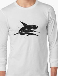 black shark T-Shirt