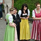 Bavarian People III by Daidalos