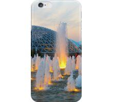 Queen Elizabeth Park iPhone Case/Skin