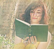 April by Rebecca Tun