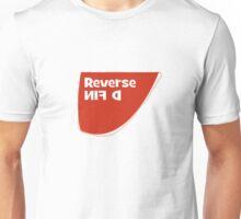 D Fin Unisex T-Shirt