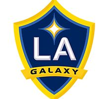 L.A. Galaxy by makelele888