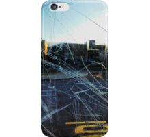 BUS STOP 3 iPhone Case/Skin