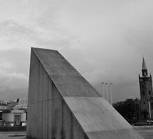 Kulturforum by metronomad