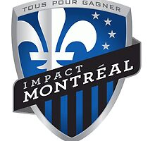 montreal impact by makelele888