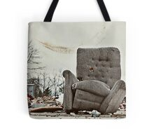 Abandoned Comfort Tote Bag