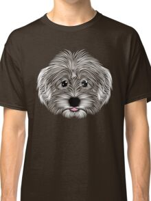 Havanese Happiness Classic T-Shirt