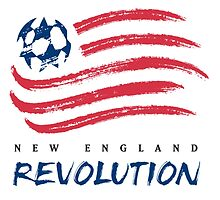 new england revolution by makelele888