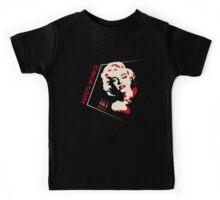 Marilyn Monroe Kids Tee