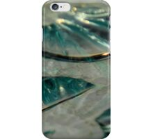 ©NS Drops Abstract IA. iPhone Case/Skin
