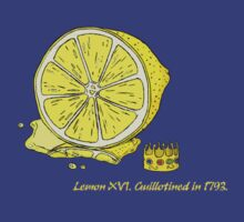 Lemon King by Beub