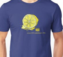 Lemon King Unisex T-Shirt