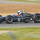 Brabham BT11 by Willie Jackson
