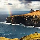 Glen Bay, St Kilda by Tom Black