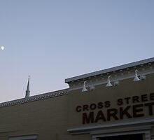 Cross Street Market by Jessica Perry  George