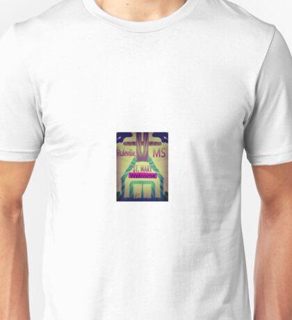 St. Mary Unisex T-Shirt