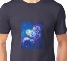 Moon Dragon from Trivia from Nature comic Unisex T-Shirt