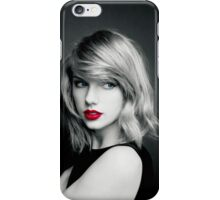 taylor swift :-] iPhone Case/Skin