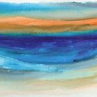 Blue and Orange by SarahACohen