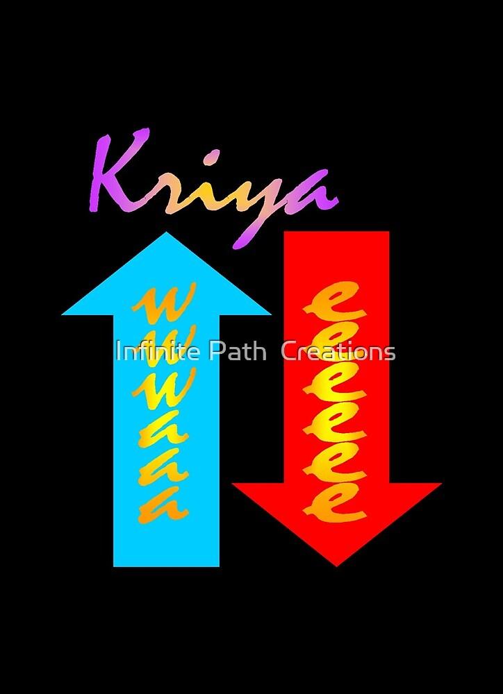 Kriya Breath Technique • 2008 by Robyn Scafone