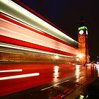 Big Ben by lallymac