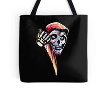 The Halloween Fiend Tote Bag