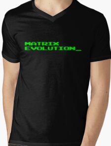 Digimon Tamers Matrix Evolution (authentic version) T-Shirt