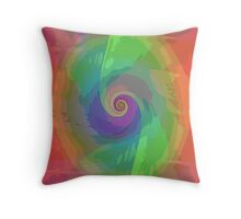 Something New Throw Pillow