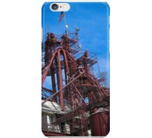 fourth of july iPhone Case/Skin