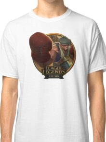 Knockout Lee Sin Classic T-Shirt