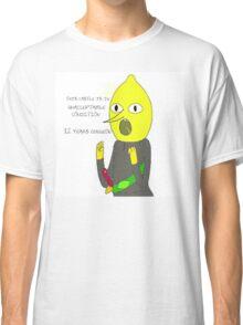 12 years dungeon Classic T-Shirt