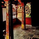 sanctum. labrang, north sikkim by tim buckley | bodhiimages