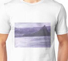 St Michael's Mount- Cornwall- at Dawn Unisex T-Shirt