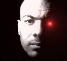 Terminator by Omar Dakhane