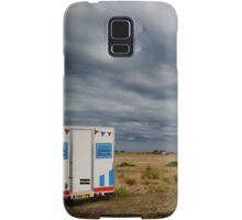 The Dungeness Snack Shack Samsung Galaxy Case/Skin