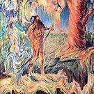 the shaman by Matthew Scotland