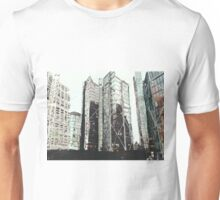Where is the Sky? Unisex T-Shirt