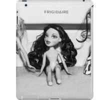 Frigid Dolls iPad Case/Skin