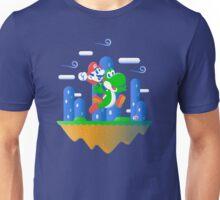 Overworld 2 Unisex T-Shirt