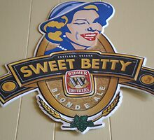 Sweet Betty by AuntieBarbie