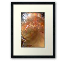 Elysia Framed Print
