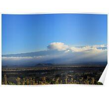 Mauna Loa View  Poster